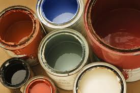 earthy paint colors