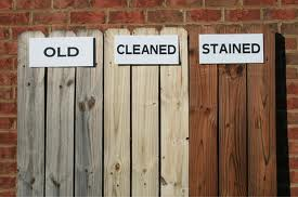 Painting Vs Staining Fences Expert Tips Inside
