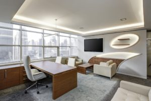 Commercial Space - How to Make a Statement