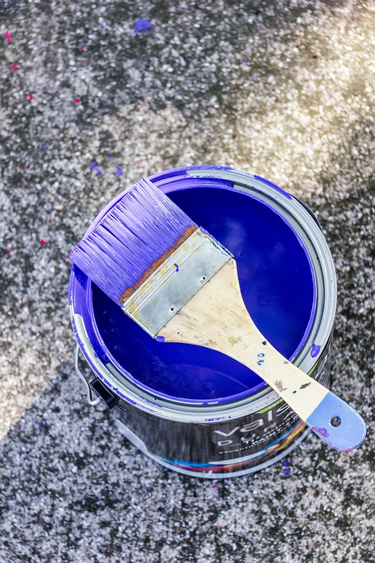 The Best Paints For Interior And Exterior Projects