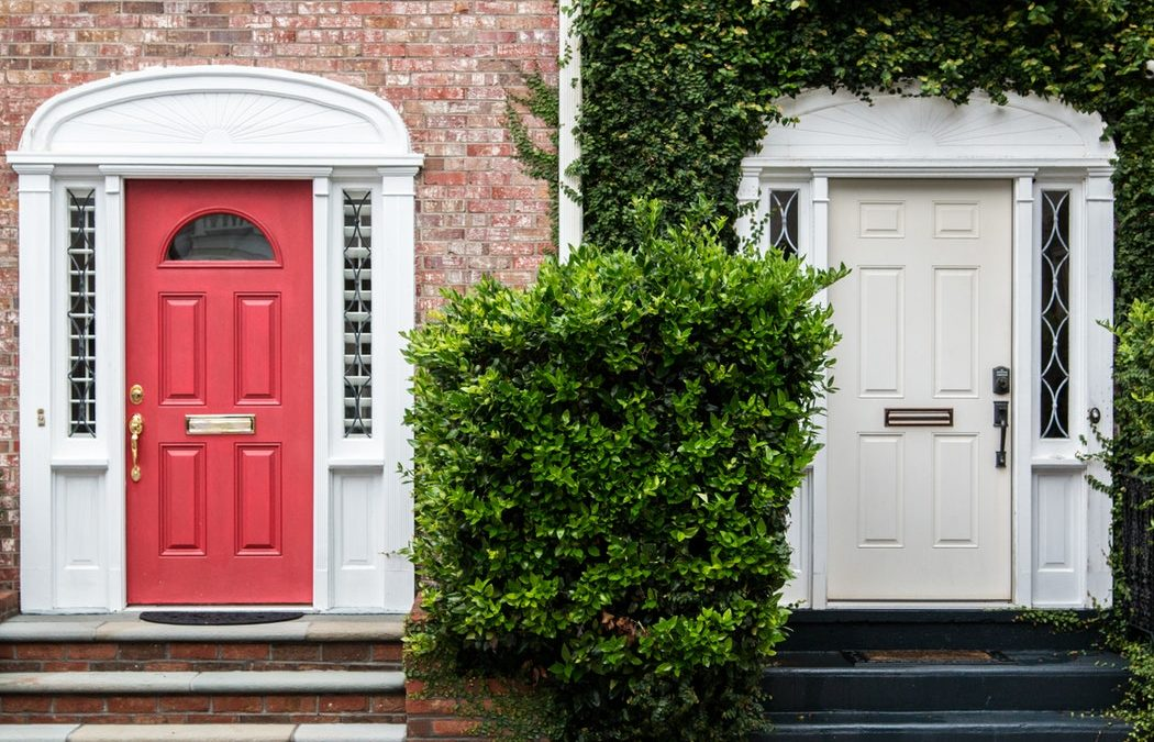 How to Feng Shui Your Home with Exterior Paint