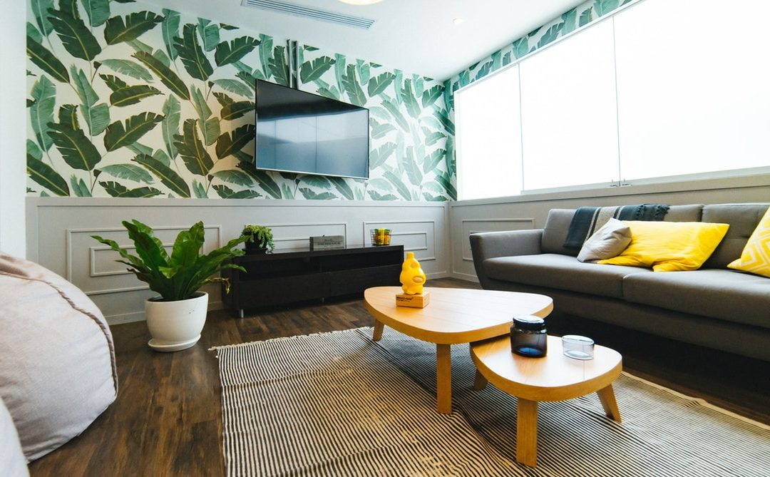 Wall Treatments and Textures: What's Best For You?