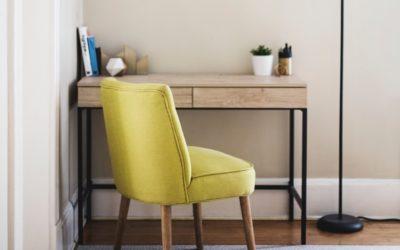Designers' Favorite Office Paint Colors