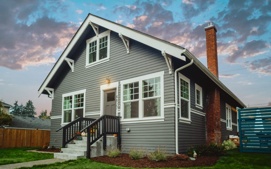 Exterior Paints That Can Withstand Colorado Weather
