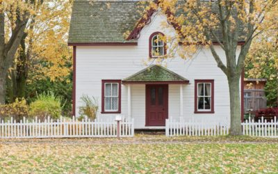 Fall Color Palette For Your Next Home Update